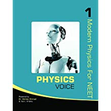Modern Physics Vol.1 for NEET