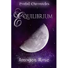 EQUILIBRIUM (Portal Chronicles Book 2) (English Edition)
