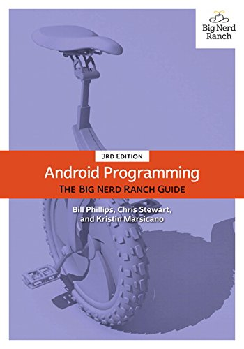 android-programming-3-e-big-nerd-ranch-guides