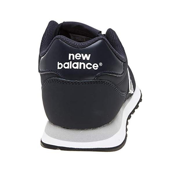 New Balance 500, Zapatillas Hombre