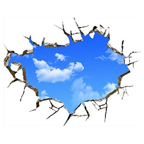 adesivo-da-parete-soffitto-3d-cielo-paesaggio-60x90cm-rimovibile-decorazioni