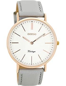 Oozoo Damen-Armbanduhr C8166