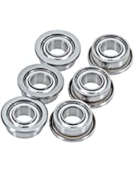 SHS Steel Ball Bushing 6MM Without Cross Slot
