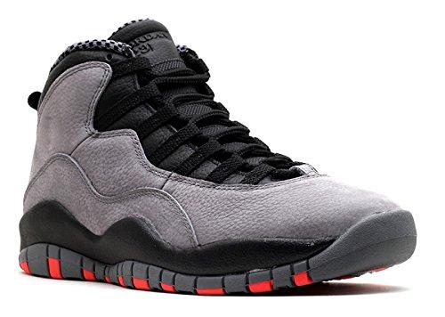 o 10 Schuhe Sneaker Grau Neu 023 Größe 9,5 US (43) ()
