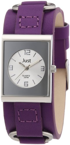 Just Watches 48-S0046-SL-PR - Orologio donna
