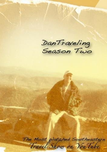 DanTraveling the Second Season by Dan McCoig