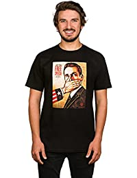 T-Shirt Obey: Pay Up Or Shut Up BK