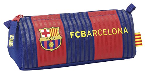 Futbol Club Barcelona – Estuche portatodo (SAFTA 811629742)