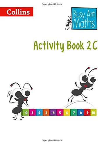 Year 2 Activity Book 2C (Busy Ant Maths) por Nicola Morgan
