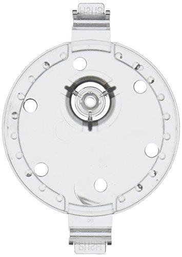 Hagen Fluval Impeller Cover for Impellers with Straight Fan Blades 204/205 (Impeller Blade)
