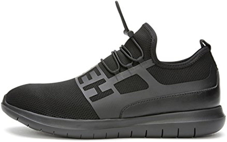 YIXINY Zapatillas de running para hombre 43 -