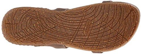 Merrell Whisper Messaggio Gladiator Sandal Taupe