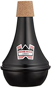 Denis Wick DW5526 Cornet/Trumpet Practice Mute