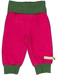 loud + proud Hose Fleece, Pantalones para Niños