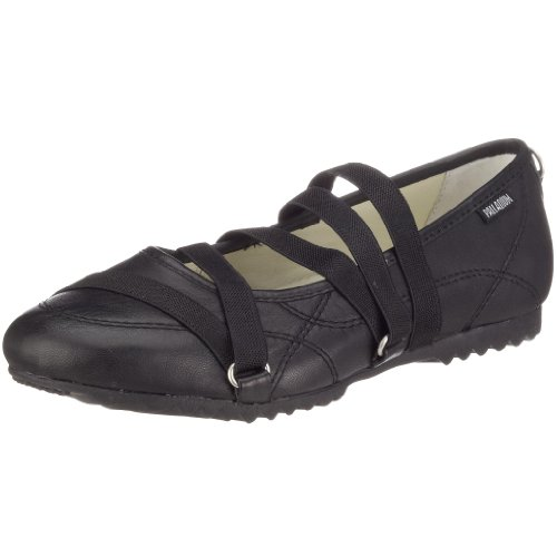 Palladium RUBBER KID NAP 00667, Sandali ragazza, Nero (Schwarz/BLACK), 29