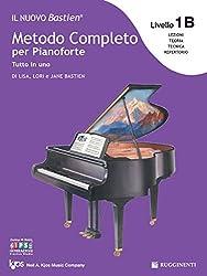 41Hwl%2BiYCWL. SL250  I 10 migliori libri sul pianoforte