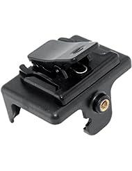 MagiDeal Rucksack Clip Klemm Halterung Fall für SJ4000 SJ4000 Wifi Sportkamera