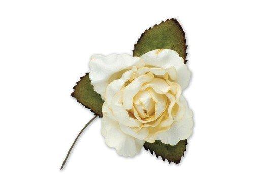 paper-roses-cream-ivory-45-cm-12-pieces-craft-product-unique
