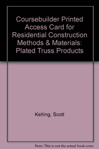 coursebuilder-printed-access-card-for-residential-construction-methods-materials-plated-truss-produc