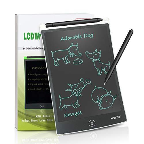 tablet bambini 2 anni Tavoletta Grafica LCD Scrittura Digitale - NEWYES NYWT850 - Elettronica 8
