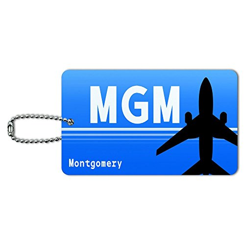 montgomery-al-mgm-aeroport-carte-didentite-pour-bagage-valise-cabine