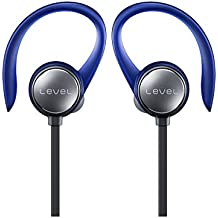Samsung Level Active de oreja, Binaurale auricular Bluetooth negro, azul auricular