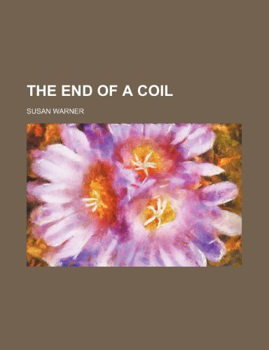 The end of a coil
