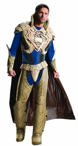 Rubie 's Offizielles Superman JOR-EL Deluxe Kostüm für Erwachsene groß
