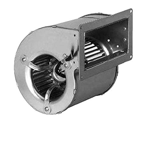 Ventilatore centrifugo per stufa pellet e camini EBM D2E097 BI56 48 THERMOROSSI