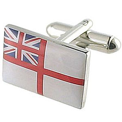 Royal Navy Flag gemelli Select Sacchetto del regalo