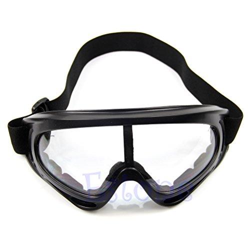 Sonnenbrille für Motorrad, Ski, Snowboard, staubdicht Tp