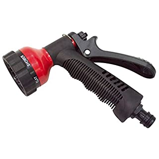 Amtech U2100 6-Function Spray Gun