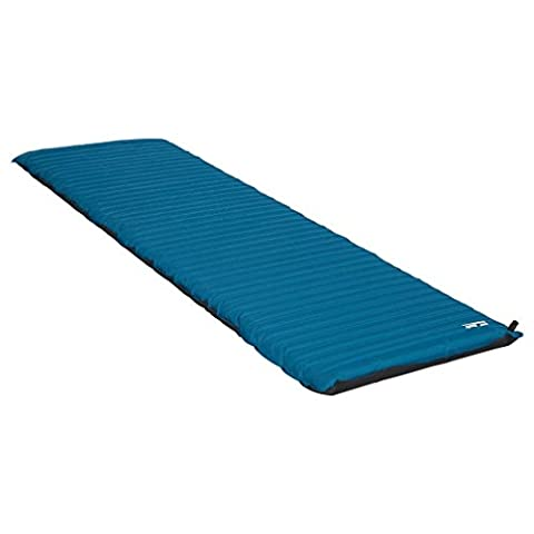 THERMAREST Therm-a-Rest NeoAir Camper SV Sleeping Mat, Blue, One Size