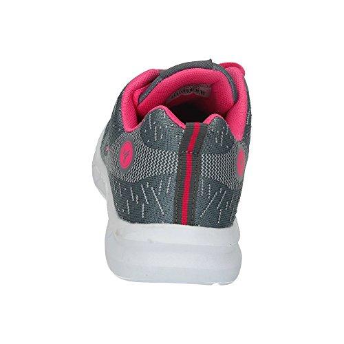 E De Ginástica Mulheres Yuma Sapatos Salões De Cinzentas De aYwx1