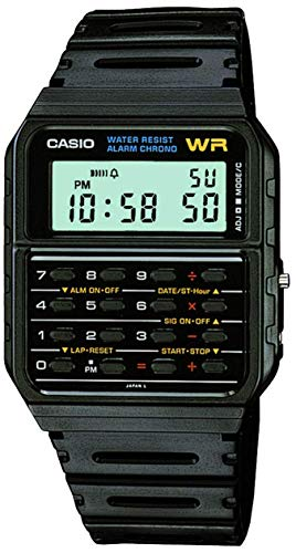 Casio CA53W-1CR