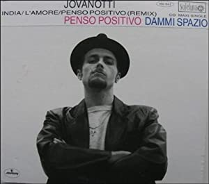 Jovanotti - Maxi