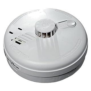 Aico EI 144 Hitzemelder, Stromanschluss, mit Stützbatterie