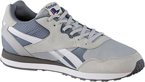 Reebok Bd3366, Sneakers trail-running homme Gris
