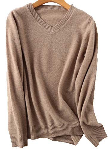 PRO IDEE DAMEN Pullover Wolle Kaschmir rosa rose´Gr 38 Pulli