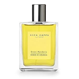 Acca Kappa Green Mandarin eau de cologne vaporisateur–100ml