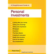 Personal Investments (Straightforward Guide)