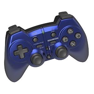 ホリパッド3 ワイヤレス ブルー