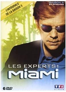 Les experts Miami  Saison 07 Episode 4 Tous les coups sont permis VF