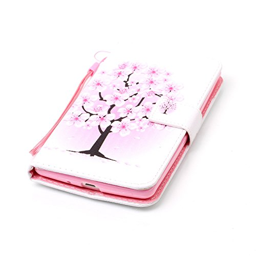 PU Silikon Schutzhülle Handyhülle Painted pc case cover hülle Handy-Fall-Haut Shell Abdeckungen für LG G4 Stylus/LS770(5.7 zoll) +Staubstecker (8OO) 8