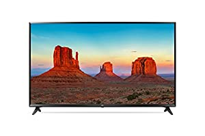 tv led: LG 55UK6100PLB - Televisor de 55'' (Smart TV, 4K Ultra HD, 3840 x 2160 Píxeles, ...