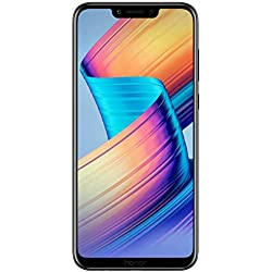 Honor Play (Midnight Black, 4GB RAM, 64GB Storage)