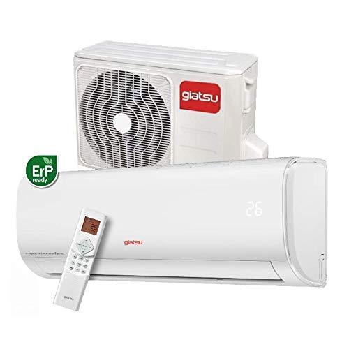 GIATSU Aire Acondicionado Split Inverter 3000 frig/h
