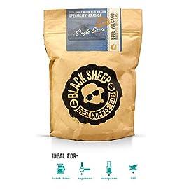 Blue Volcano Coffee Beans