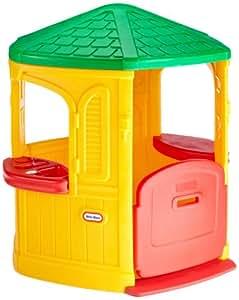 little tikes 425700060 plein air kiosque jeux et jouets. Black Bedroom Furniture Sets. Home Design Ideas