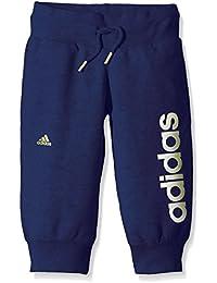 Adidas Essentials Linear Pantalon 3/4 pour fille